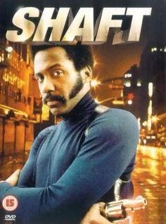 Shaft [DVD] [1971] Warner Home Video