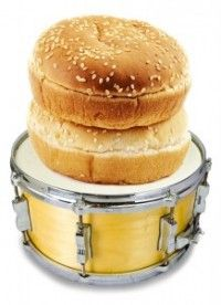 Bryan's first blog...How do you achieve success as an indie artist? Enjoy baking and sell your bread.
