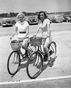 Vanderbilts In Southampton, 1948   by The Bert Morgan Archive