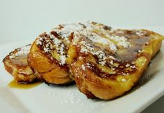 Mystery Lovers' Kitchen: Eggnog French Toast #Christmas #recipe @kris
