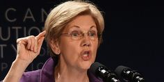 All American bad ass - The senator, who just endorsed Hillary Clinton, held no punches.