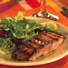 Firecracker Grilled Alaska Salmon- Salmon Fillet Recipes - Dalian Ruize Salmon Fillet Co., Ltd.