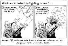 120928tt - Which Works Better in Fighting Crime in South Africa?
