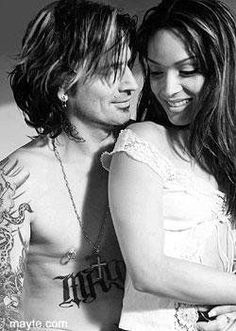 Mayte Garcia and Tommy Lee Greg Sestero, Tommy Lee Motley Crue, Mayte Garcia, Shout At The Devil, Nikki Sixx, Actors & Actresses, Beautiful People, Hollywood, Celebs