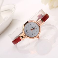 Spl 2015 Luxury Brand Whatch Quartz Wristwatch Ladies Watch Clock Casual Watch Leather Bracelet Watch Women Famous Brand Orologi-in Fashion Watches from Watches on Aliexpress.com | Alibaba Group