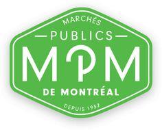 Marchés de quartier & aux fleurs | Marchés Publics de Montréal