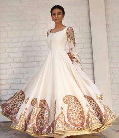 Asian modest dress