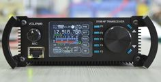 Xiegu X108 QRP Transceiver Kit 9 Bands - AM - SSB - CW (1316×672)