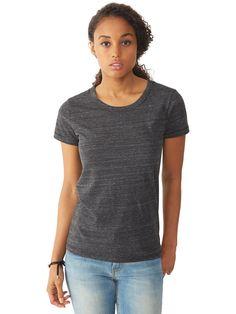 Ideal Eco-Jersey T-Shirt - 01940E1 | Alternative