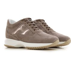 Hogan Shoes and Sneakers from the Latest Collection. Hogan Women's Shoes are available online in a wide selection at the Raffaello Network Store. Fashion Details, Fashion Design, Suits You, Tortoise, Bag Making, Dust Bag, Lace Up, Sneakers, Leather