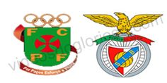 O Benfica dia 30 de Janeiro de 2013, jogou contra o Paços de Ferreira em jogo para a meia-final da Taça de Portugal tendo ganho por 2-0. O Benfica ganha assim 2-0 aos Paços de Ferreira no primeiro jogo da meia final da Taça de Portugal e fica mais perto de chegar a final.