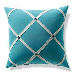 Classic Jewel Aruba Outdoor Pillow