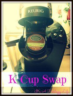 Fall K-Cup Swap