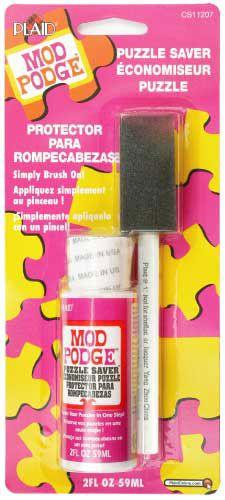 Modge Podge puzzle saver  59ml 2fl oz