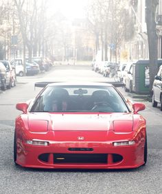 Honda NSX... | LIKE US ON FACEBOOK https://www.facebook.com/theiconicimports