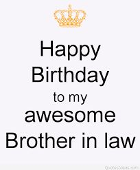 Image result for happy birthday brother in law meme