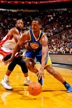Harrison Barnes, Golden State Warriors