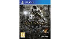 Arcania: The Complete Tale (Arcania+Fall of Setarrif) /PS4