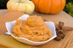 pumpkin dip spark people
