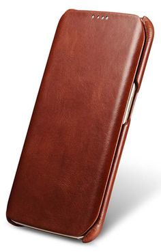 86 best icarer samsung galaxy s6 edge case images cowhide leather