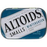 Amazon.com : Altoids Smalls Peppermint Sugarfree Mint, 0.37 Ounce, 3 Count : Altoids Smalls : Grocery & Gourmet Food