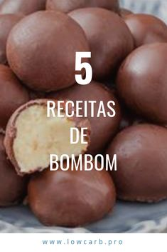 #bombom #bombomlowcarb #docelowccarb #dietalowcarb #receitaslowcarb Fruit, Vegetables, Desserts, Appetizers, Drink, Tailgate Desserts, Deserts, Veggies, Vegetable Recipes