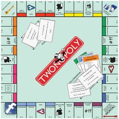 Twitter Monopoly