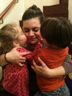 weniger regeln, mehr kuscheln! ::: meine 10 gegenmittel bei drohendem mama-meltdown