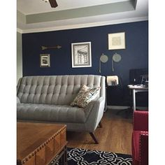 Naval paint color SW 6244 by Sherwin-Williams. View interior and exterior paint colors and color palettes. Get design inspiration for painting projects.