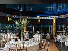 Pier 5 Hotel Baltimore Maryland Wedding Venues 5