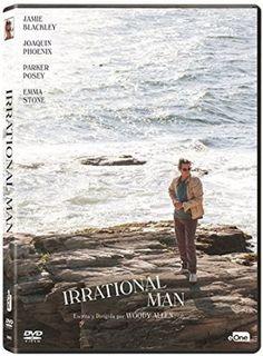 Irrational man [Videograbación] / una película de Woody AllenSteven Spielberg