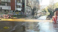 CRÓNICA FERROVIARIA: Línea Mitre: Ramal Retiro - Tigre con servicio red...