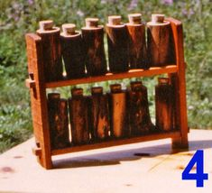 Woodworking: Making wood projects without using nails, screws, or ...