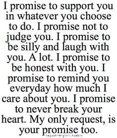 I promise you this Ina. Do you promise me???~~~Of course I promise! Always and forever! <3