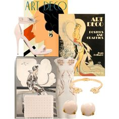 Designer Clothes, Shoes & Bags for Women Alexander Mcqueen, Art Deco, Polyvore, Stuff To Buy, Collection, Design, Women, Alexander Mcqueen Couture