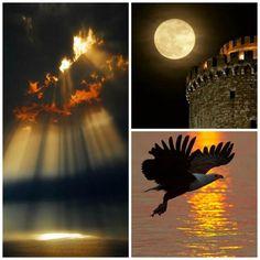 Greece,,, Thessaloniki at Night...