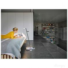 Nimbus Roxxane Leggera 101 Cableless Light | Ottevangers Lichtdesign