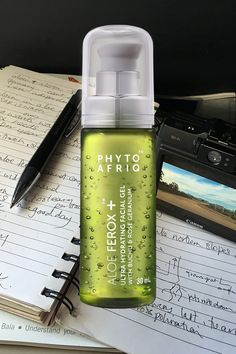 We travel deep into the mountains of the Cape Floral Region to meet with the Aloe Ferox wildcrafters and their families. This is the start of the travelogue. Phyto Afriq has established a fund to preserve the sustainable wildcrafting traditions of the Hessequa wildcrafters. Every bottle of Phyto Afriq Aloe Ferox + Ultra Hydrating Facial Gel sold is a step towards securing the future of these rural entrepreneurs.