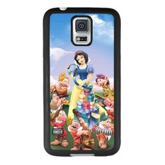 Snow White Samsung Galaxy S5 Case, Onelee [Never fade] Disney Snow White Samsung Galaxy S5 Black TPU and PC Case [Scratch proof] [Drop Protection]. Technology: Mirror Technic Sekio Ink Printing Patern. Material: Japan Teijin Panlite PC. Shipment usually takes 8-15 days since an order is placed to arrive your address. Standard package includes:1* Onelee customized phone case stand & 1* onelee brand packaging. Onelee brand. All Right Reserved!(Violators will be prosecuted.).