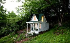 victorian tiny house on wheels - Yahoo Image Search Results