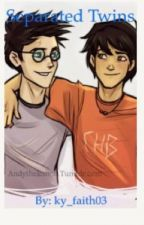 Separated Twins (Percy Jackson and Harry Potter Crossover) *DISCONTINUED* by ky_faith03