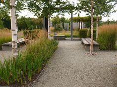Skogens trädgård at Wij gardens: Ulf Nordfjell