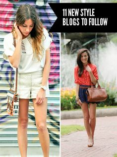 Found! The new style blogs to follow!