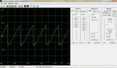 Oscilloscope is an electronic test instrument that allows projection of voltage signals to be displayed and learned. A specific circuit in the oscilloscope creates...