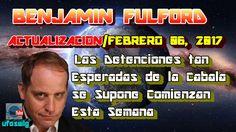 Benjamin Fulford en Español: Febrero 6, 2017