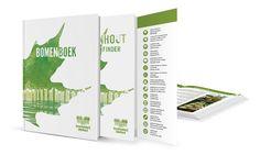 Nieuw Bomenboek   De Tuin in vier seizoenen