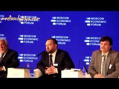 Сергей Арбузов критика без предложений мертва МЭФ 23 марта 2016