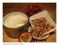 Packed with Superfoods have a cerial and Nourish your Body. Gluten and Nut Free www.bodynourish.com.au