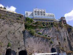 Parco dei Principi Hotel in Sorrento