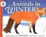 {Preschool Science} Animals in Winter - teaching about hibernation, camouflage